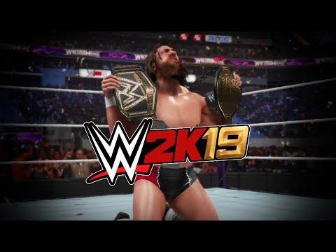 WWE 2K19 SHOWCASE #9 - DER HÖHEPUNKT DER KARRIERE !!