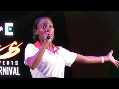 "Kande - ""The Government Strike"" - Grenada Calypso Semi-Finals 2019, Progress Park🇬🇩"