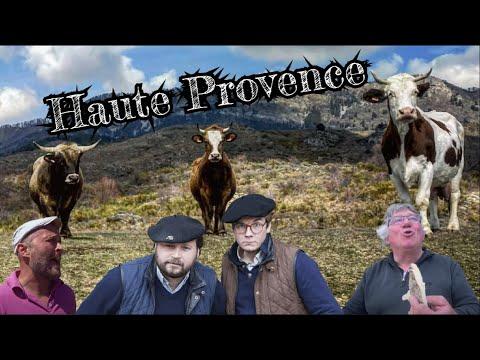 Haute Provence - Gueuleton