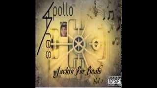 Apollo Ares- I