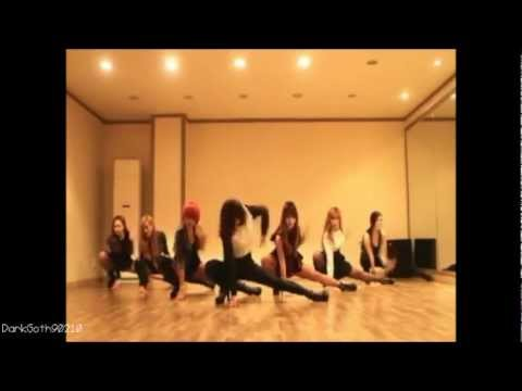 """Girls' Generation (SNSD) - """"The Boys"""" Dance Cover by Black Queen"""