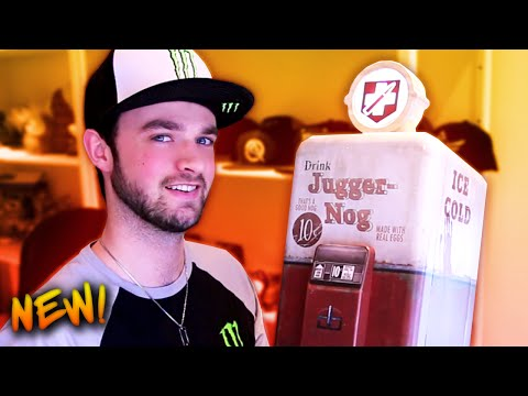 Black Ops 3 – JUGGERNOG Edition Unboxing! w/ Ali-A (Call of Duty BO3)
