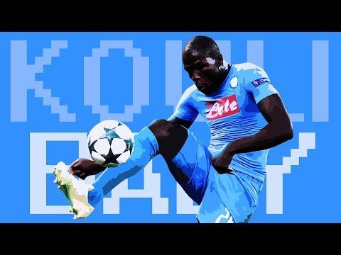 Kalidou Koulibaly est-il le meilleur défenseur du monde ?