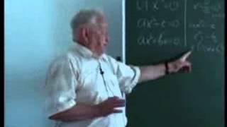 Алгебраические волны (Алгебра 7-8 класс)