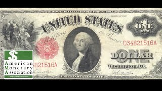 American Monetary Association EP 23 Harry Dent: Demographics, Debt, and Inflation