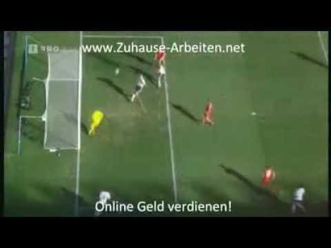 WM aus für uns ??????? WM 2010!!!  - Deutschland vs. Serbien 0:1 - Der Hammer !!!!!!!!!!! HQ !!!