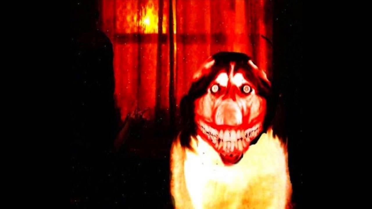 Smiledog .jpg [creepypasta] - YouTube