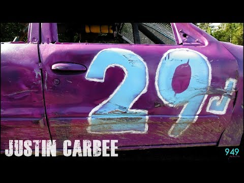949 Productions: #29J Jusrin Carbee 4 cylinder Feature June 17 Bear Ridge Speedway