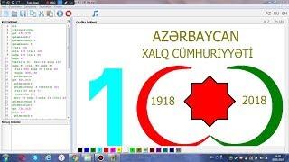 alplogo mürəkkəb fiqurlar 2018