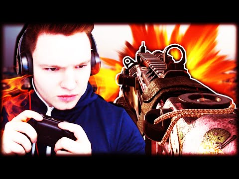SPAWNTRAPPEN EXTREM BABY!! | Road to Nuclear #2 (Black Ops 2)
