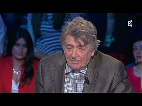 Jean-Pierre Mocky 15 mars 2014 On n'est pas couché #ONPC