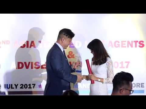FINANCIAL/BANK ADVISER OF THE YEAR