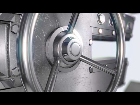 """TV Commercial for Anelik bank (Deposit """"CONVERTIBLE"""") by human3DStudio"""