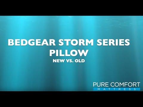 bedgear rain 3 0 pillow review is it