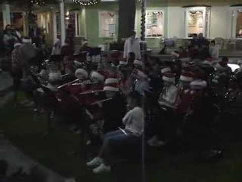 Jefferson Elementary School Christmas Concert