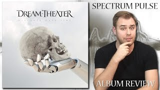 Dream Theater - Distance Over Time - Album Review