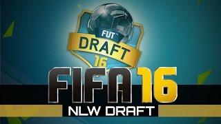 FIFA 16 Ultimate Team | NLW Draft & Erklärungen zu einem NLW Squad!