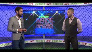Fight Night Glasgow: Unibet's Inside The Octagon