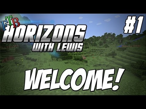 How to Install Optifine For FTB Horizons [Work Around]