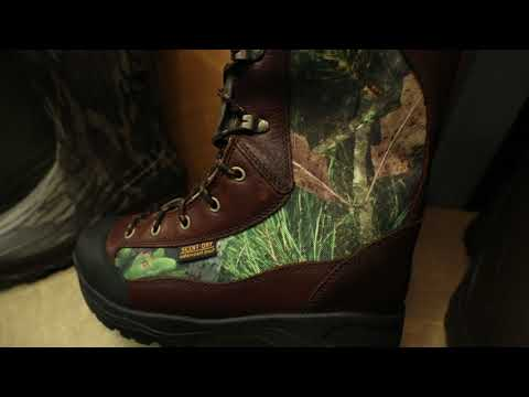 NEW Lacrosse Turkey Hunting Boots   NWTF 2019