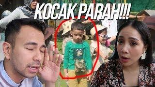 KOCAK PARAH!! RAFATHAR TIDUR SAMBIL BERDIRI WAKTU TAMPIL DI PANGGUNG!!