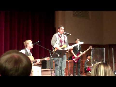 NPAA Talent Show 2011  Love Bug  Jonas Brothers
