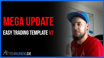 MEGA UPDATE - Easy Trading Template V2