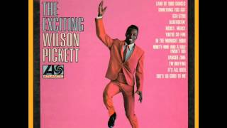 Land Of 1000 Dances | IN STEREO | Wilson Pickett