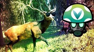 Video MLG Trick Shots Hunter Call of the Wild - Rev [Vinesauce] download MP3, 3GP, MP4, WEBM, AVI, FLV Juli 2018