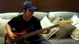 Acelera aê - Ivete Sangalo - (Cover Baixo) - Davi Lima Bass