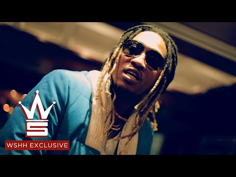 Future  Colossal  (WSHH Exclusive - Official Music Video)