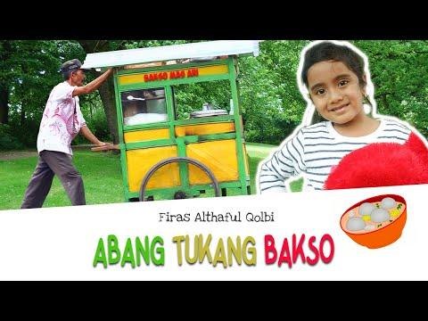 ABANG TUKANG BAKSO VERSI BARU 2020 ~ Lagu Anak Indonesia Populer