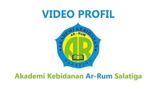 Video Profil Akbid Ar Rum download MP3, 3GP, MP4, WEBM, AVI, FLV Mei 2018