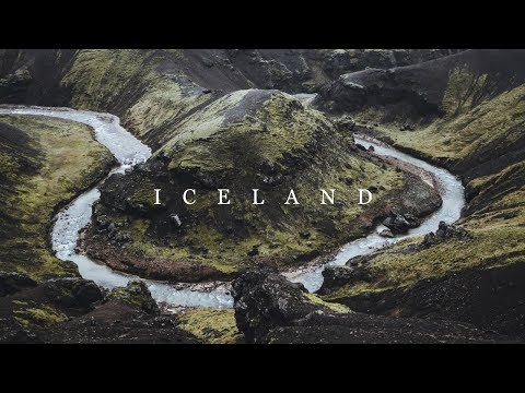 3 Weeks in Iceland