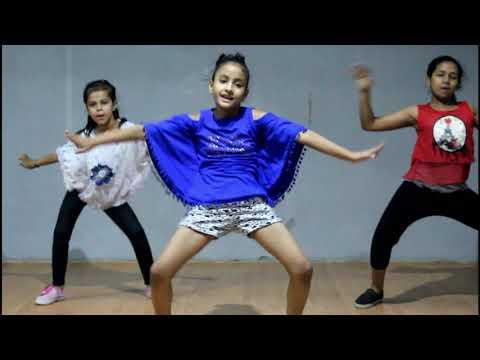 Buzz - Aastha gill feat Badshah Dance Choreography DWD DANCE STUDIO