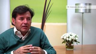Svenson funciona: opiniones de un paciente de microinjerto (trasplante de pelo)