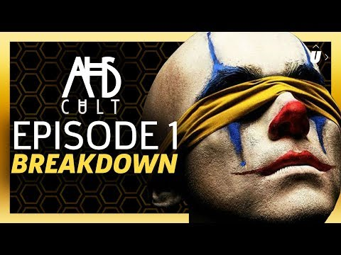 American Horror Story: Cult Episode 1