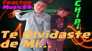 Te Olvidaste de Mí (VIDEO OFICIAL)