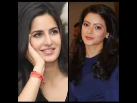 Mashallah  song Katrina Kaif  and aamna sharif