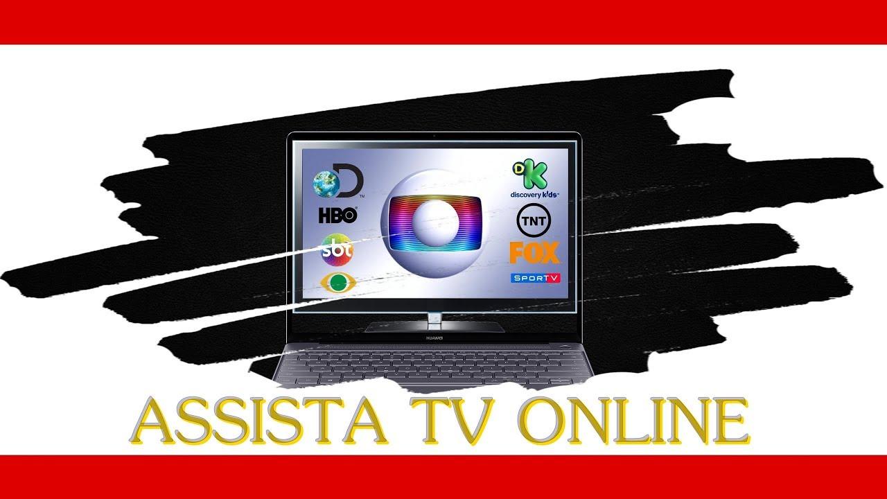 COMO ASSISTIR TV POR ASSINATURA DE GRAÇA NO PC + LISTAS IPTV  2018 ... e4518424367a1