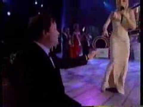 Miss USA 1997- Farewell Walk & Crowning Moment