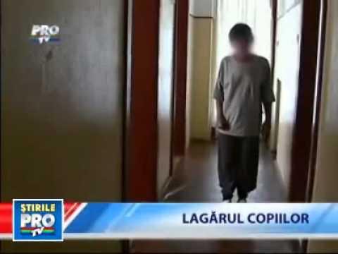 Old Romania - Condamnati la moarte Cighid part 02