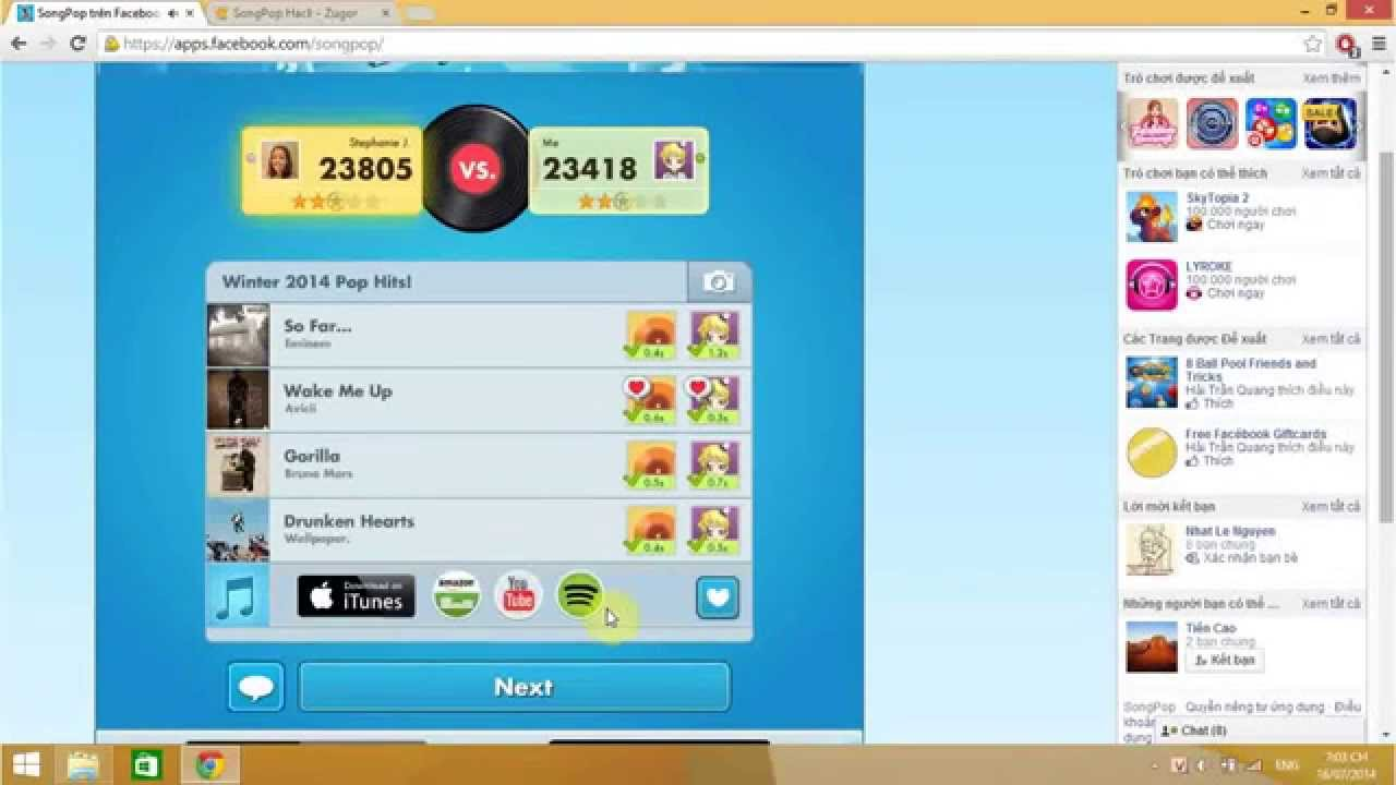 Song pop cheat cheat tool download video dailymotion.