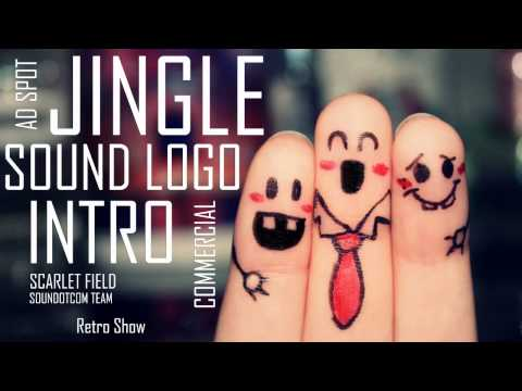 Royalty Free Music - JINGLES LOGO INTRO ADVERTISING | Retro Show (DOWNLOAD:SEE DESCRIPTION)
