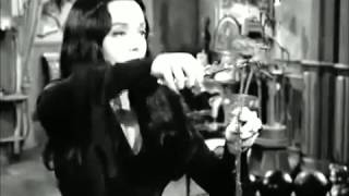 mad about the addams family 2007 mini documentary