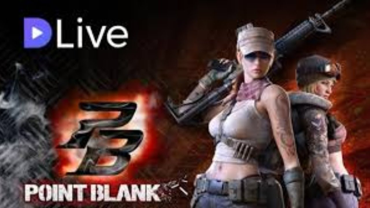 Point Blank - YouTube