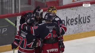 TUTO Hockey -  KeuPa HT (02.02.2019 Maalikooste)