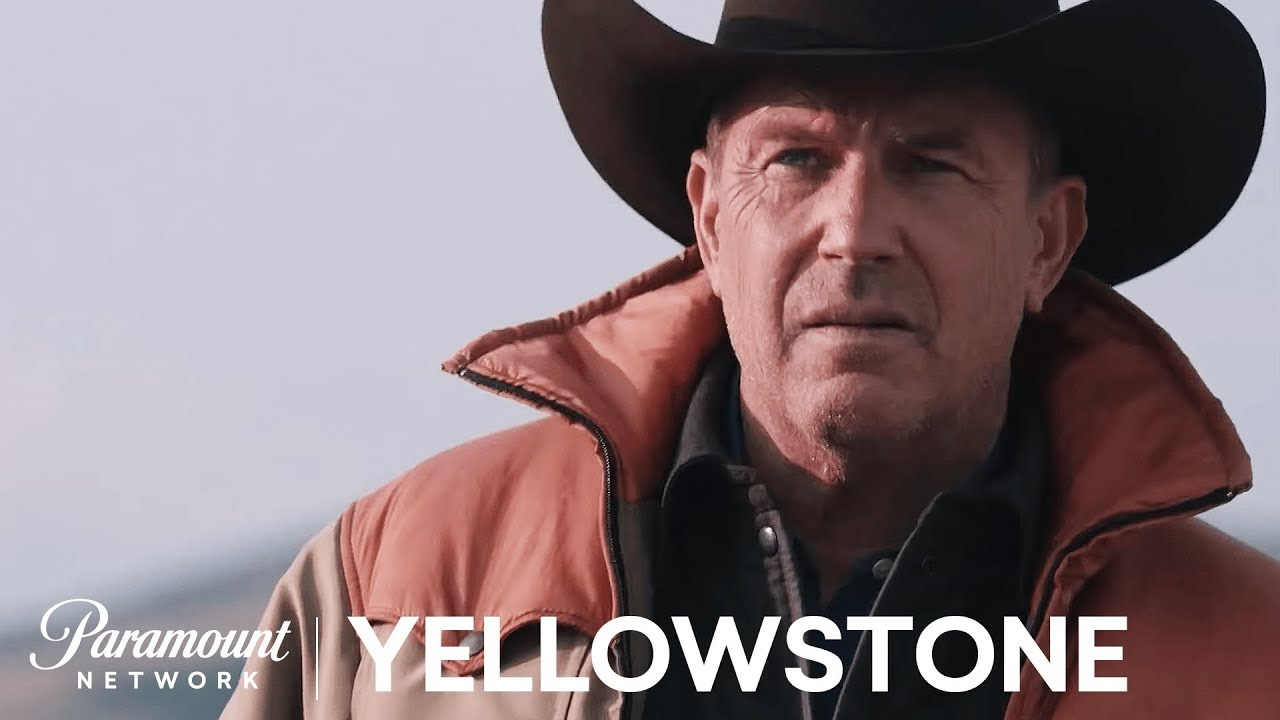 See Kevin Costner in Gritty New 'Yellowstone' Trailer – Rolling Stone