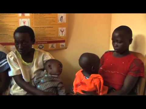 FAMILY PLANNING IN BURUNDI 23MN