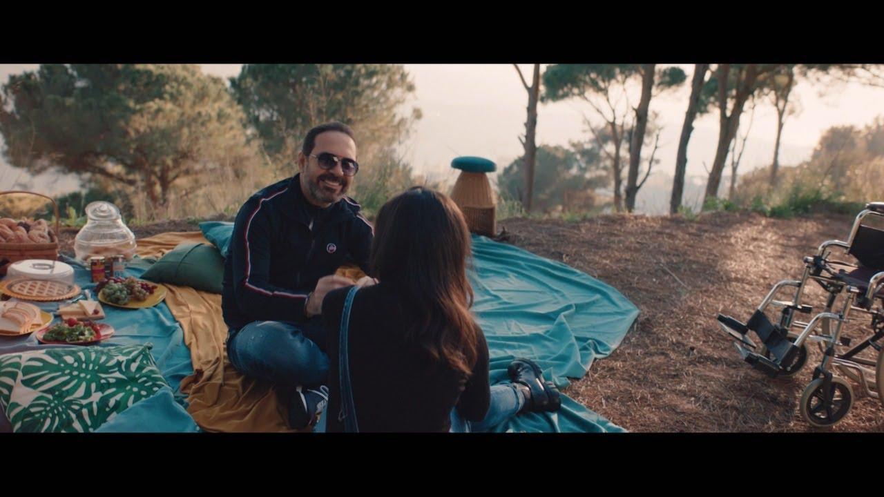 وائل جسار   ما تغيبش ثواني   Wael Jassar   Ma Tghebchi Thawani   Music Video